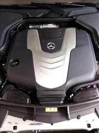 Mercedes E 350 D W213 u delovima