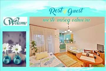 Apartman Rest 4 Guest - MESTO VAŠEG ODMORA