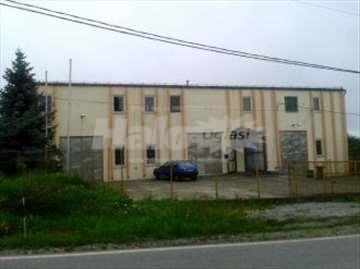 Proizvodni objekat na prodaju, Valjevo, Gradac