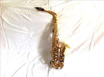 Saksofon Alt, Yamaha YAS-275DX