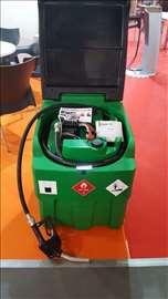 AKCIJA! Mobilni rezervoar za gorivo POLI230 - 610E