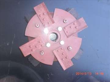 delovi za mlin cekicar prekrupac