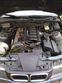 BMW 320 M50 24V LANAC
