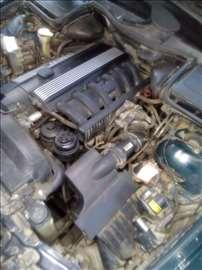 BMW 520 M52 TU VANOS