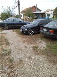 BMW 525 TDS 143 KONJA