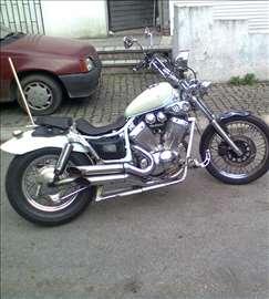 Servis motora motorcikala skutera