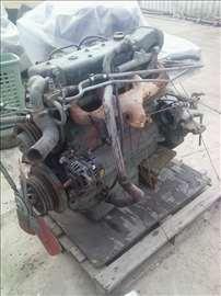 Motor Mercedes 12-13