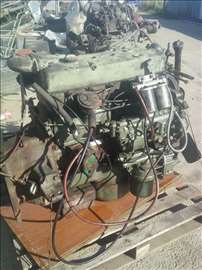 Motor Mercedes 13-17
