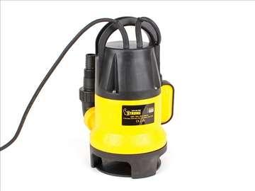 Potapajuća pumpa za vodu