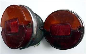 Stop Lampe FIAT 850, FIAT 850 Coupe, FIAT 1100 R