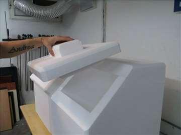 Transportne termoizolacione stiropor kutije