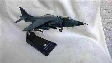 Avion Bae Sea Harrier,1:72,1982,odlican