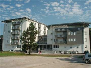 """Banja Koviljača, apartman/studio """"Laguna"""""""