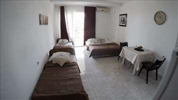 Crna Gora, Šušanj, apartman