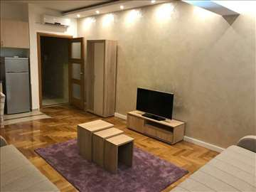 Lux Apartmen- in the center of Novi Sad