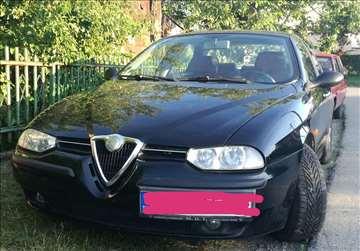 Alfa 156 Delovi i limarija