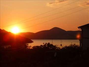Crna Gora, Bigovo, kuća za odmor