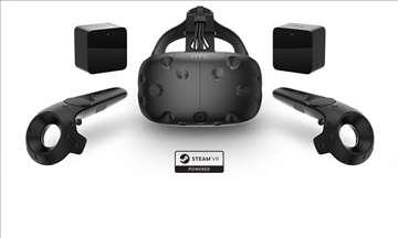 HTC Vive VR naočare