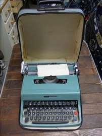 Pisaća mašina Olivetti Lettera 32