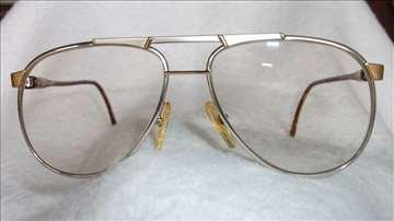CARRERA 5338 Vintage dioptrijski ram