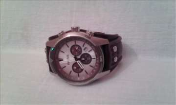 Fossil coachman chronograph (CH2565)