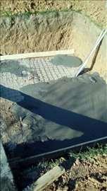 Gradnja/rušenja