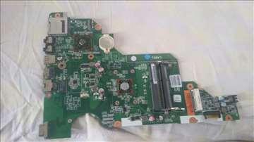 Matična ploča za laptop HP cq57, ispravna