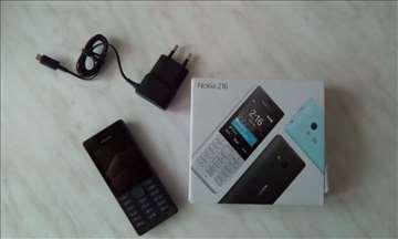 Nov telefon Nokia 216