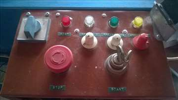Poluautomatska mašina za pvc kese