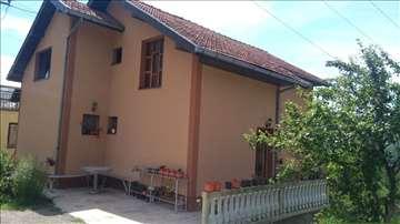 Pribojska Banja, soba