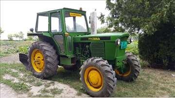 Prodaja traktora