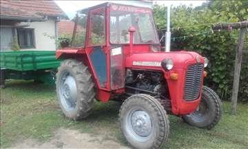 Prodajem traktor IMT 539 sa kabinom ili bez kabine