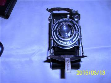 Stari fotoaparat