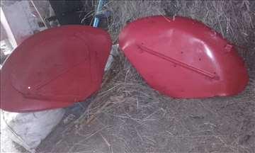 Traktorska krila imt 539