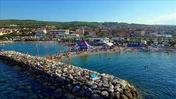 Hrvatska, Supetar, apartman