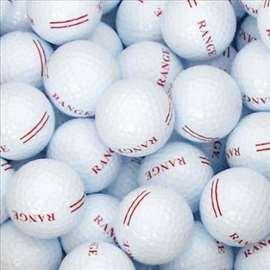 Loptice za Golf