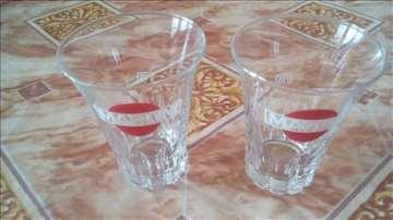 Martini casice za zestinu