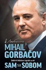 Mihail Gorbačov - Sam sa sobom
