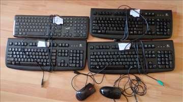 Polovne PC Tastature povoljno