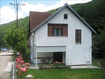 Врњачка Бања, продаја куће