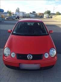 VW Polo 1.9 SDI