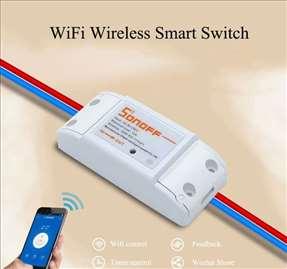Wireles prekidač za kućne uređaje 220v 2200 vati