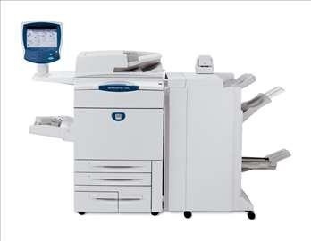 Xerox work centre 7655