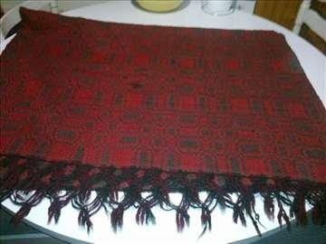 Ćilim ručno tkanje 140cm x 180cm