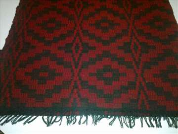 Ćilim ručno tkanje dimenzija 175cm x 130cm