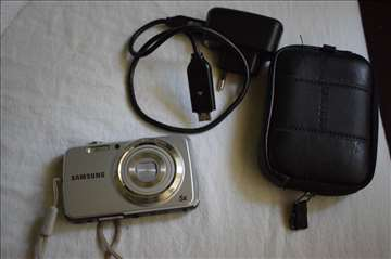 Digitalni fotoaparat Samsung PL20