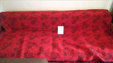 Pirotski ćilimi - prekrivač, crga ručni rad