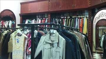 Polovna garderoba