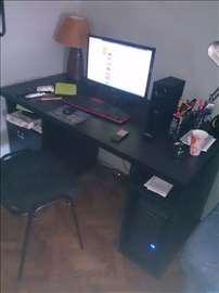 Radni sto-sto za kompjuter