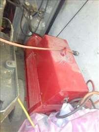 Rotacioni aparat za varenje 380 amp